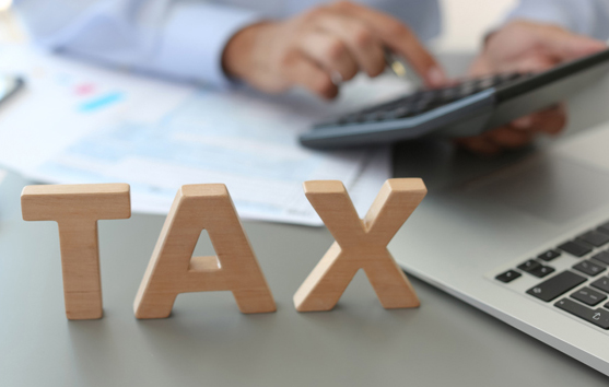Personal Tax Services & Accountants